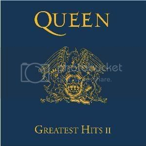 Queen - Greatest Hits II (1991) [LOSSLESS FLAC]
